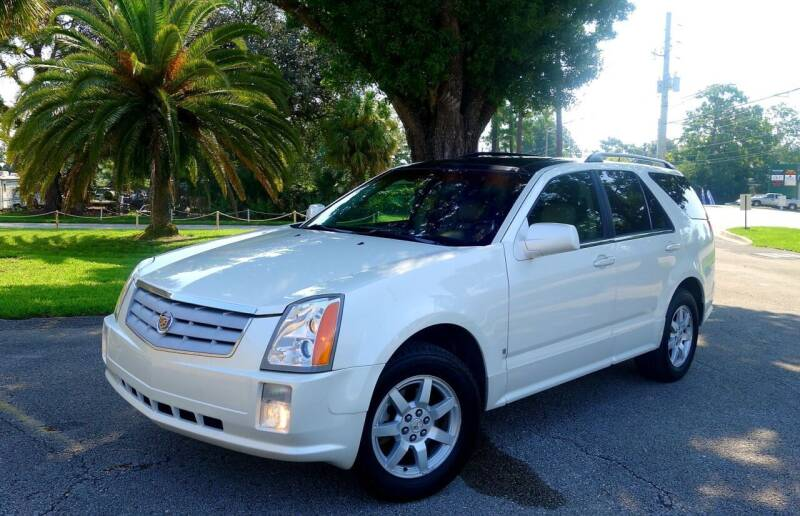 2007 Cadillac SRX for sale at Precision Auto Source in Jacksonville FL