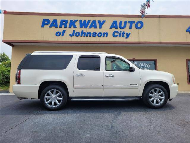 2011 GMC Yukon XL for sale at PARKWAY AUTO SALES OF BRISTOL - PARKWAY AUTO JOHNSON CITY in Johnson City TN