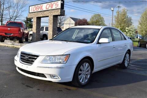 2010 Hyundai Sonata for sale at I-DEAL CARS in Camp Hill PA