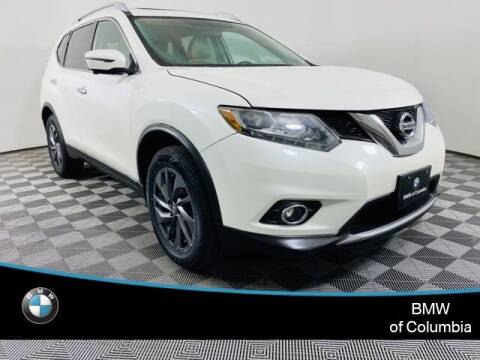 2016 Nissan Rogue for sale at Preowned of Columbia in Columbia MO