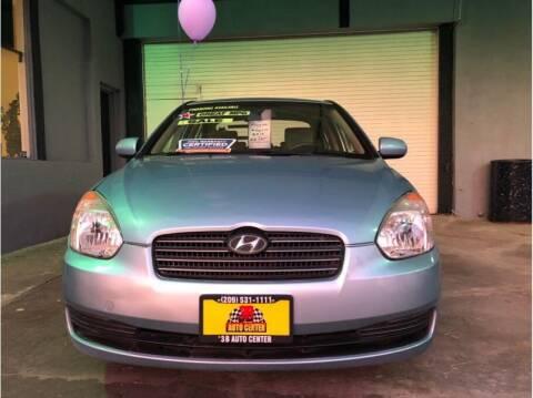 2010 Hyundai Accent for sale at 3B Auto Center in Modesto CA