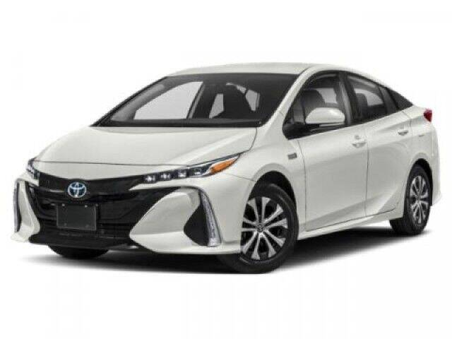 2021 Toyota Prius Prime for sale in Middletown, CT