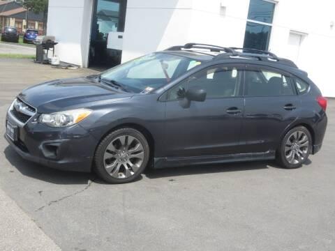 2013 Subaru Impreza for sale at Price Auto Sales 2 in Concord NH