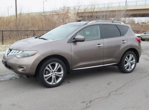 2011 Nissan Murano for sale at JacksonvilleMotorMall.com in Jacksonville FL