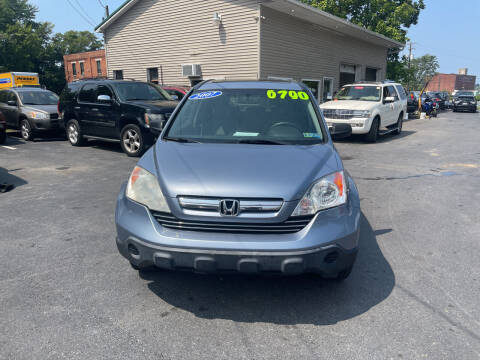2007 Honda CR-V for sale at Roy's Auto Sales in Harrisburg PA