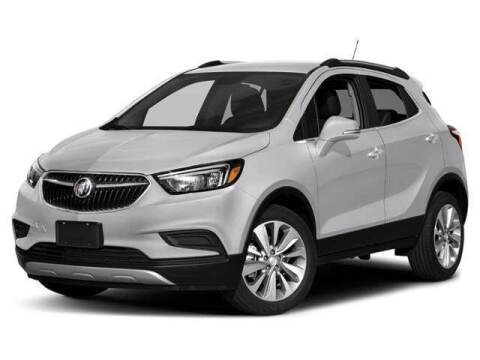2019 Buick Encore for sale at EDMOND CHEVROLET BUICK GMC in Bradford PA