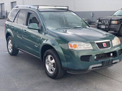 2007 Saturn Vue for sale at XCELERATION AUTO SALES in Chester VA