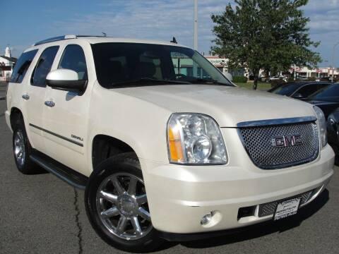 2012 GMC Yukon for sale at Perfect Auto in Manassas VA