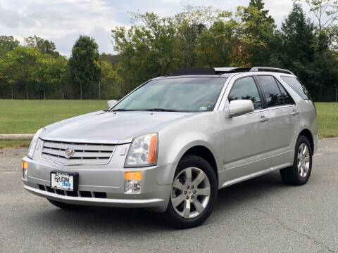 2007 Cadillac SRX for sale at JDM Auto in Fredericksburg VA