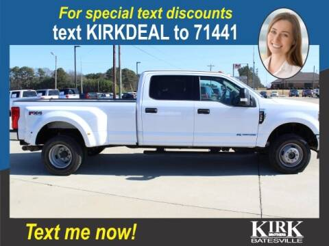 2019 Ford F-350 Super Duty for sale at Kirk Brothers Batesville in Batesville MS