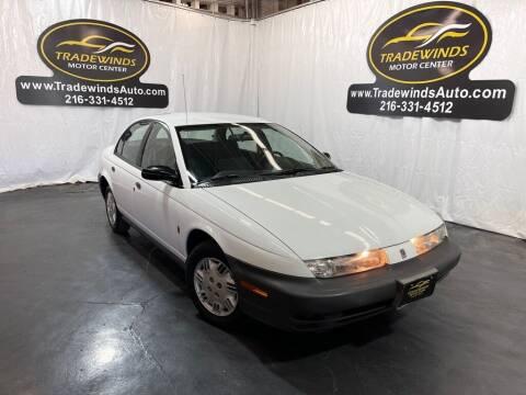 1999 Saturn S-Series