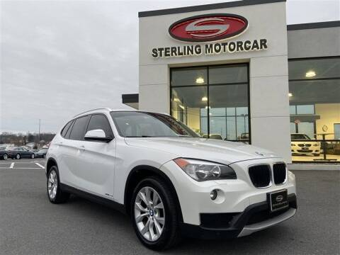 2014 BMW X1 for sale at Sterling Motorcar in Ephrata PA