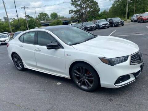 2019 Acura TLX for sale at Car Revolution in Maple Shade NJ