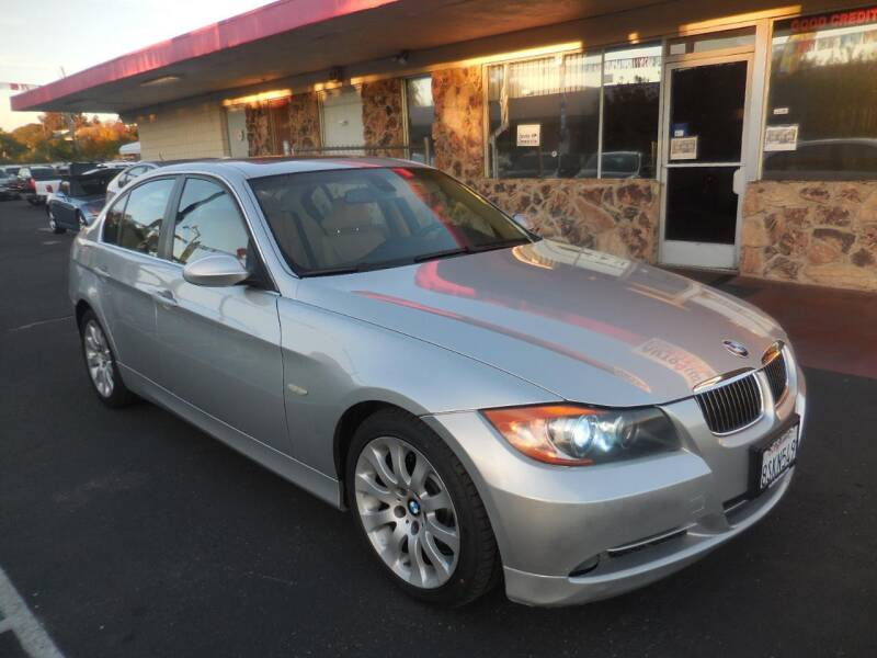 2008 BMW 3 Series for sale at Auto 4 Less in Fremont CA