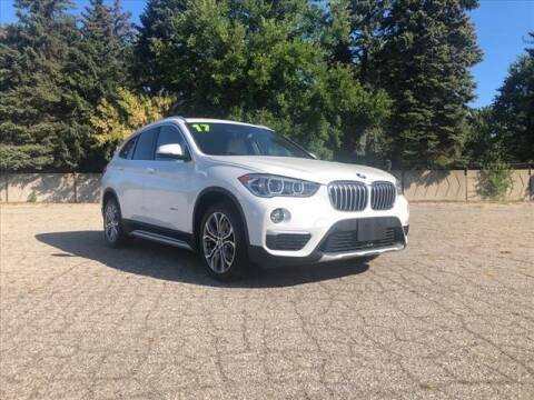 2017 BMW X1 for sale at Lasco of Waterford in Waterford MI
