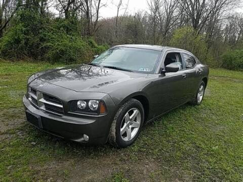 2010 Dodge Charger for sale at Cj king of car loans/JJ's Best Auto Sales in Troy MI