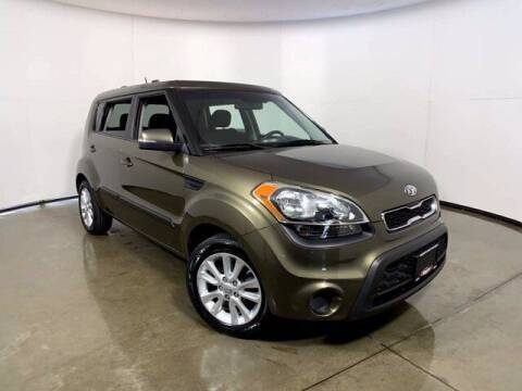 2012 Kia Soul for sale at Smart Motors in Madison WI