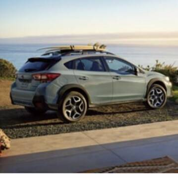 2019 Subaru Crosstrek for sale at Primary Motors Inc in Commack NY