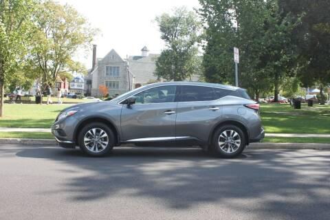 2015 Nissan Murano for sale at Lexington Auto Club in Clifton NJ