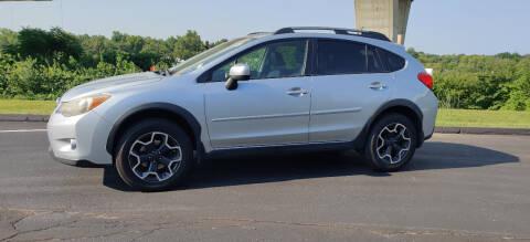 2013 Subaru XV Crosstrek for sale at Auto Wholesalers in Saint Louis MO
