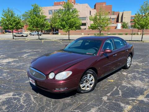 2007 Buick LaCrosse for sale at Your Car Source in Kenosha WI