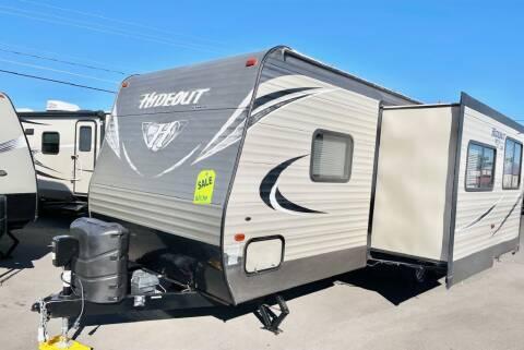 2017 Keystone HIDEOUT for sale at Mesa AZ Auto Sales in Apache Junction AZ