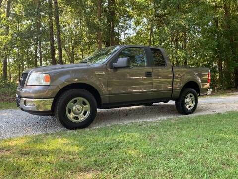 2005 Ford F-150 for sale at Madden Motors LLC in Iva SC