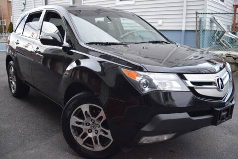 2009 Acura MDX for sale at VNC Inc in Paterson NJ