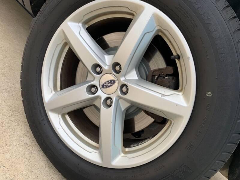 2017 Ford Explorer AWD XLT 4dr SUV - Sanford FL