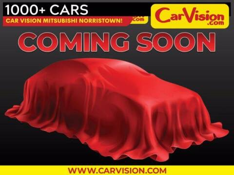 2016 Ford Mustang for sale at Car Vision Buying Center in Norristown PA