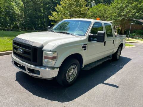 2010 Ford F-250 Super Duty for sale at Bowie Motor Co in Bowie MD