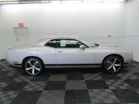 2019 Dodge Challenger for sale at Michigan Credit Kings in South Haven MI