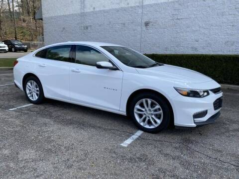 2018 Chevrolet Malibu for sale at Select Auto in Smithtown NY
