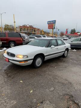 1997 Buick LeSabre for sale at Big Bills in Milwaukee WI