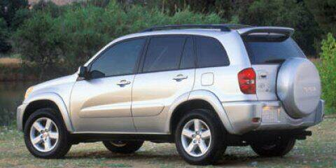 2005 Toyota RAV4 for sale at TRAVERS GMT AUTO SALES - Traver GMT Auto Sales West in O Fallon MO