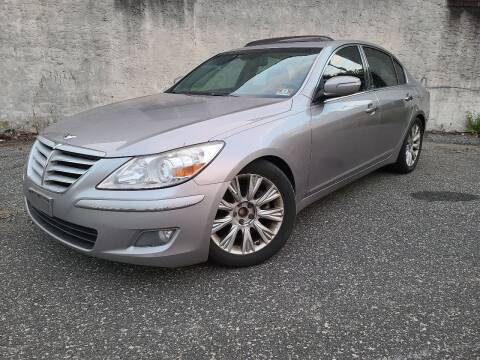 2009 Hyundai Genesis for sale at KOB Auto Sales in Hatfield PA