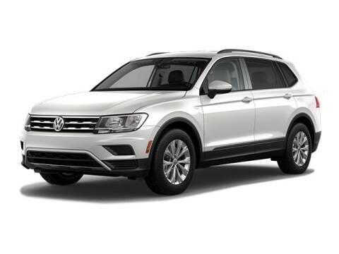 2019 Volkswagen Tiguan for sale at SULLIVAN MOTOR COMPANY INC. in Mesa AZ