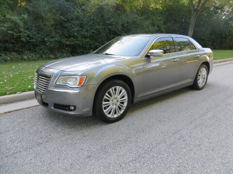 2011 Chrysler 300 for sale at EZ Motorcars in West Allis WI