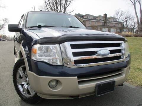 2007 Ford Expedition for sale at A+ Motors LLC in Leesburg VA