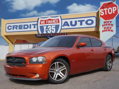 2006 Dodge Charger for sale at Buy Here Pay Here Lawton.com in Lawton OK