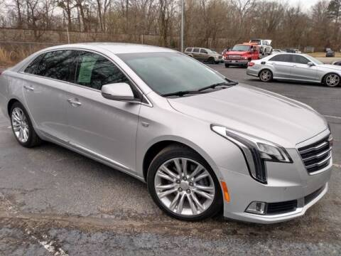 2018 Cadillac XTS for sale at AFFORDABLE DISCOUNT AUTO in Humboldt TN
