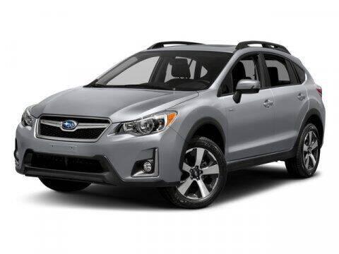 2016 Subaru Crosstrek for sale at MISSION AUTOS in Hayward CA