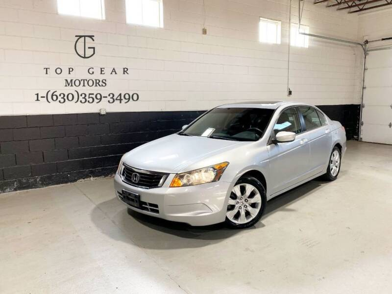 2009 Honda Accord for sale in Addison, IL
