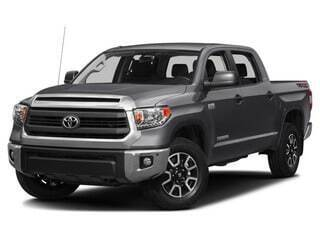 2017 Toyota Tundra for sale at Fresno Autoplex in Fresno CA