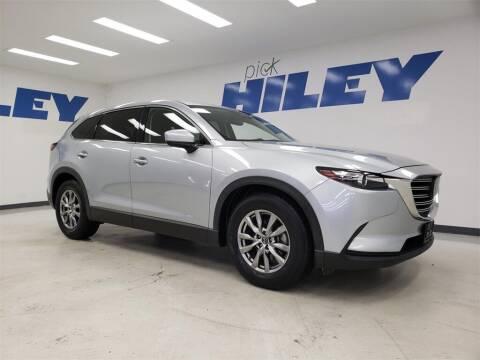 2018 Mazda CX-9 for sale at HILEY MAZDA VOLKSWAGEN of ARLINGTON in Arlington TX