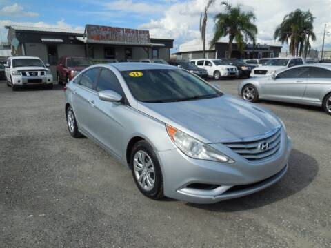 2011 Hyundai Sonata for sale at DMC Motors of Florida in Orlando FL
