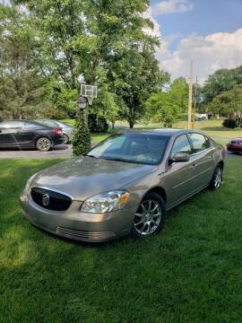2006 Buick Lucerne for sale at Alpine Auto Sales in Carlisle PA