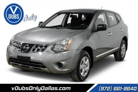 2015 Nissan Rogue Select for sale at VDUBS ONLY in Dallas TX