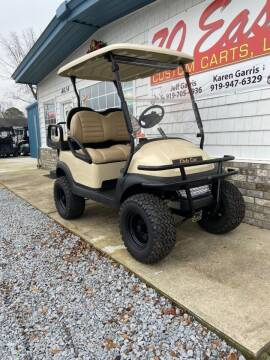 2015 Club Car PRECEDENT - GAS - EFI for sale at 70 East Custom Carts LLC in Goldsboro NC
