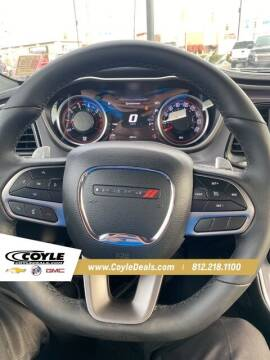 2020 Dodge Challenger for sale at COYLE GM - COYLE NISSAN - Coyle Nissan in Clarksville IN